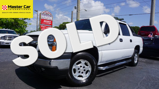 2005 Chevrolet Avalanche in Lighthouse Point FL