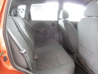 2005 Chevrolet Aveo LS Gardena, California 12