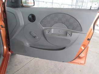 2005 Chevrolet Aveo LS Gardena, California 13