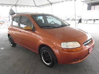 2005 Chevrolet Aveo LS Gardena, California 3