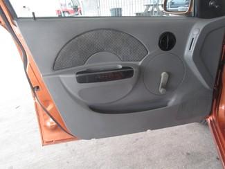2005 Chevrolet Aveo LS Gardena, California 9