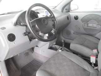 2005 Chevrolet Aveo LS Gardena, California 4