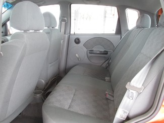 2005 Chevrolet Aveo LS Gardena, California 10