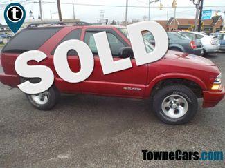 2005 Chevrolet Blazer  | Medina, OH | Towne Auto Sales in Medina OH