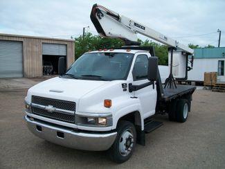 2005 Chevrolet C4500 Bucket Truck Duramax/Allison Waco, Texas