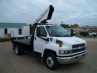 2005 Chevrolet C4500 Bucket Truck Duramax/Allison Waco, Texas 2