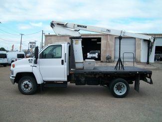 2005 Chevrolet C4500 Bucket Truck Duramax/Allison Waco, Texas 7
