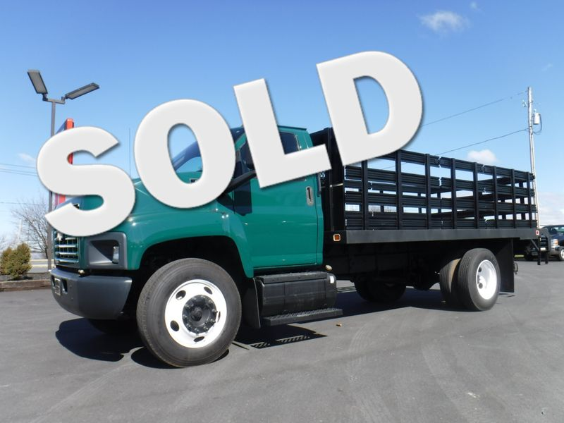 2005 Chevrolet C6500 16FT Stake  in Ephrata PA