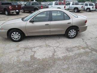 2005 Chevrolet Cavalier Base | Forth Worth, TX | Cornelius Motor Sales in Forth Worth TX
