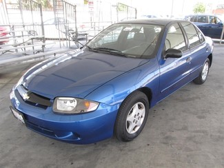 2005 Chevrolet Cavalier Base Gardena, California
