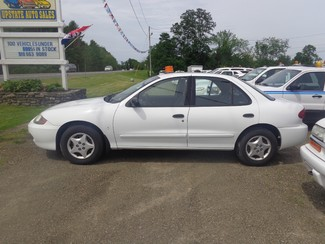 2005 Chevrolet Cavalier Base Hoosick Falls, New York