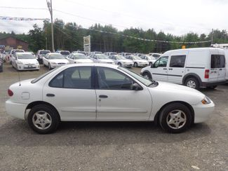 2005 Chevrolet Cavalier Base Hoosick Falls, New York 2