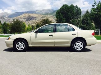 2005 Chevrolet Cavalier Base LINDON, UT 1