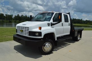 2005 Chevrolet CC4500 Walker, Louisiana 1