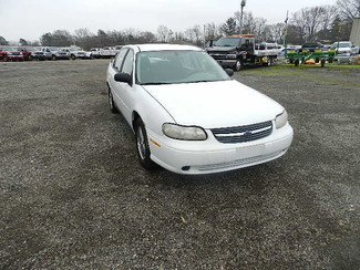 2005 Chevrolet Classic Base in Brownsville TN