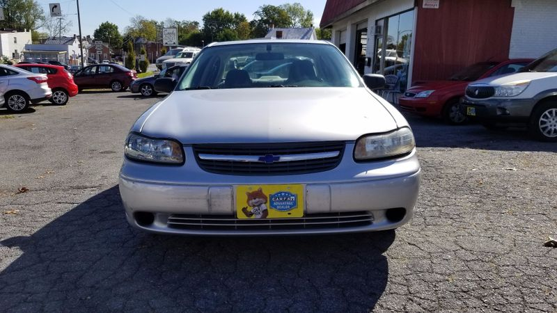 2005 Chevrolet Classic   in Frederick, Maryland