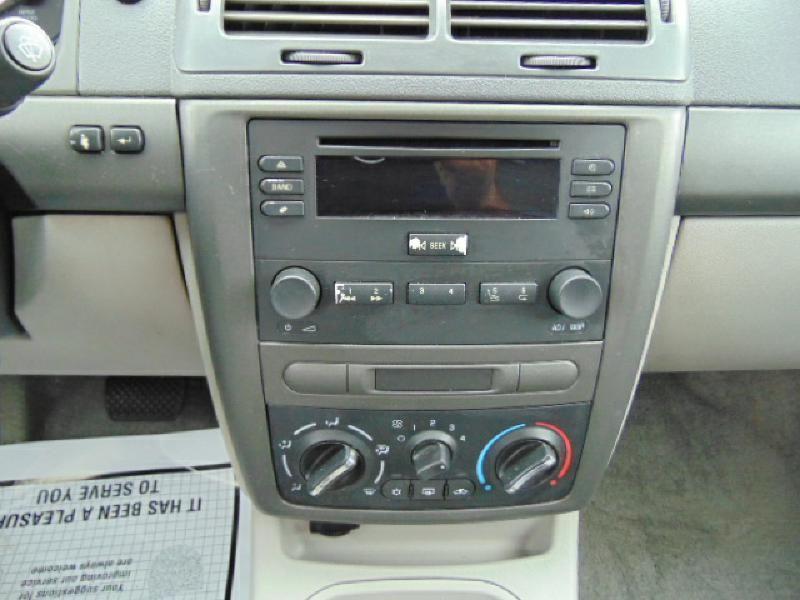 2005 Chevrolet Cobalt Automatic GAS SAVER  in Austin, TX