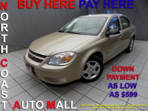 2005 Chevrolet Cobalt As low as $599 DOWN in Cleveland, Ohio