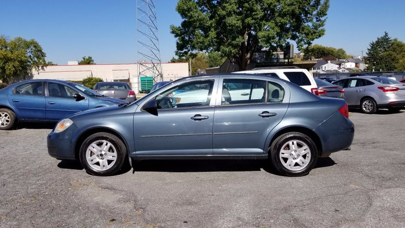 2005 Chevrolet Cobalt LS  in Frederick, Maryland