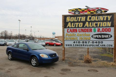 2005 Chevrolet Cobalt  in Harwood, MD