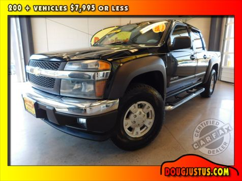 2005 Chevrolet Colorado 1SF LS Z71 in Airport Motor Mile ( Metro Knoxville ), TN