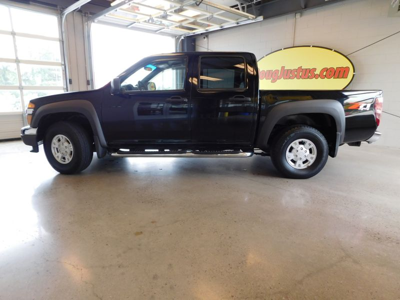 2005 Chevrolet Colorado 1SE LS Z71  city TN  Doug Justus Auto Center Inc  in Airport Motor Mile ( Metro Knoxville ), TN
