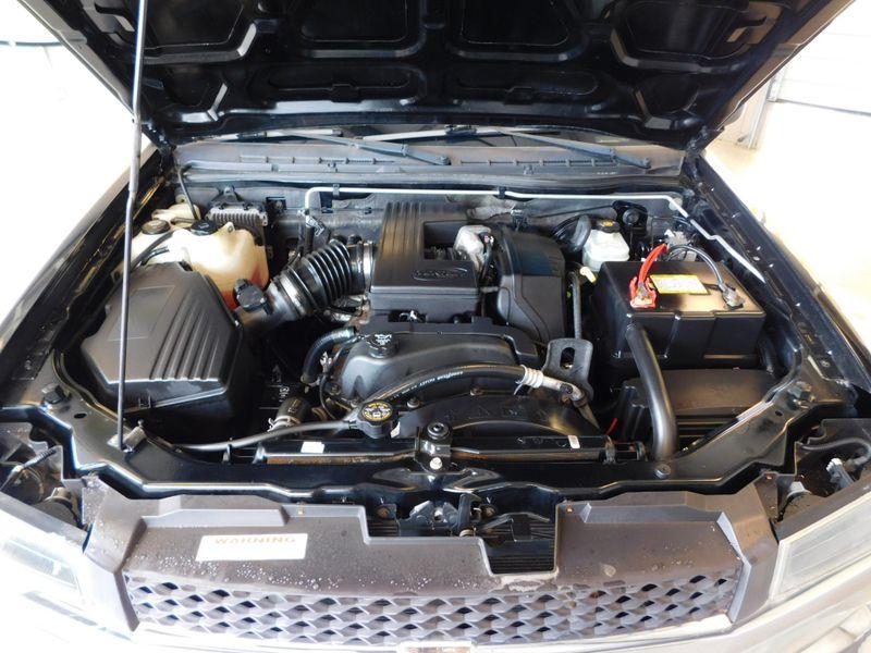 2005 Chevrolet Colorado 1SE LS Z71  city TN  Doug Justus Auto Center Inc  in Airport Motor Mile ( Metro Knoxville ), TN