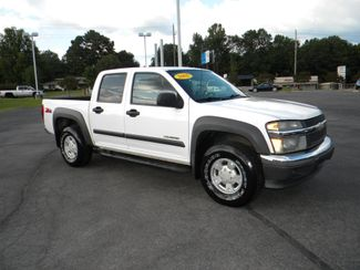 2005 Chevrolet Colorado 1SE LS Z71  city Georgia  Paniagua Auto Mall   in dalton, Georgia