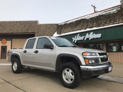 2005 Chevrolet Colorado 1SB LS Z85 in Dickinson, ND