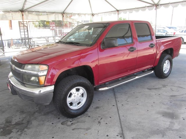 2005 Chevrolet Colorado 1SF LS Z71 Please call or e-mail to check availability All of our vehic