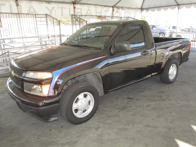 2005 Chevrolet Colorado Z85 Please call or e-mail to check availability All of our vehicles are