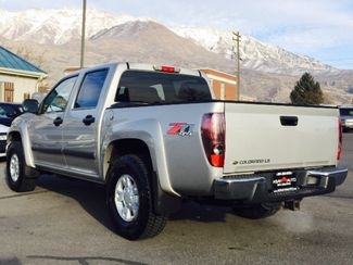 2005 Chevrolet Colorado 1SE LS Z71 LINDON, UT 2