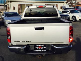 2005 Chevrolet Colorado 1SE LS Z71 LINDON, UT 3
