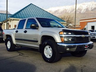 2005 Chevrolet Colorado 1SE LS Z71 LINDON, UT 4