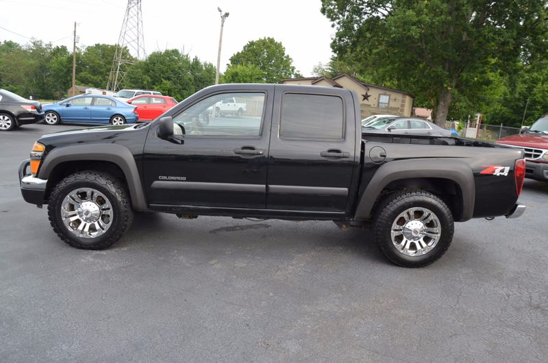 2005 Chevrolet Colorado 1SE LS Z71  in Maryville, TN