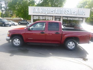 2005 Chevrolet Colorado 1SC LS Z85 Richmond, Virginia