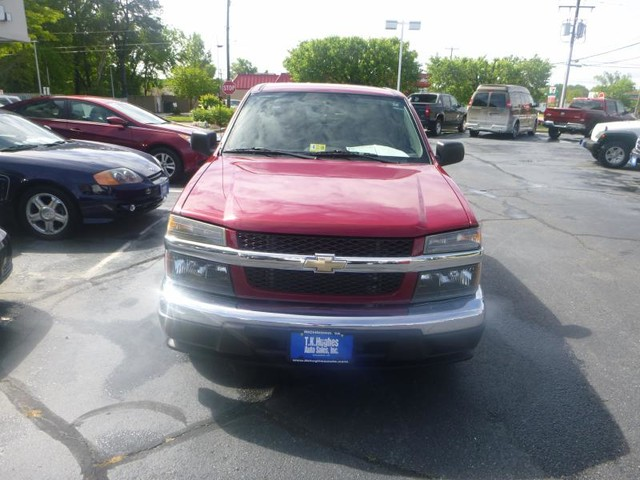 2005 Chevrolet Colorado 1SC LS Z85 Richmond, Virginia 2