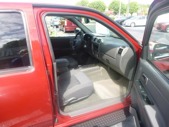 2005 Chevrolet Colorado 1SC LS Z85 Richmond, Virginia 3