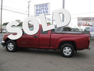 2005 Chevrolet Colorado in , CT
