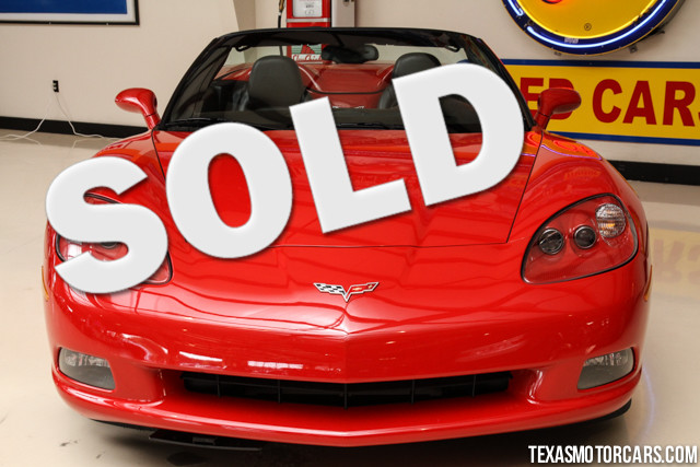 2005 Chevrolet Corvette This Carfax 1-Owner accident-free 2005 Chevrolet Corvette is in great shap