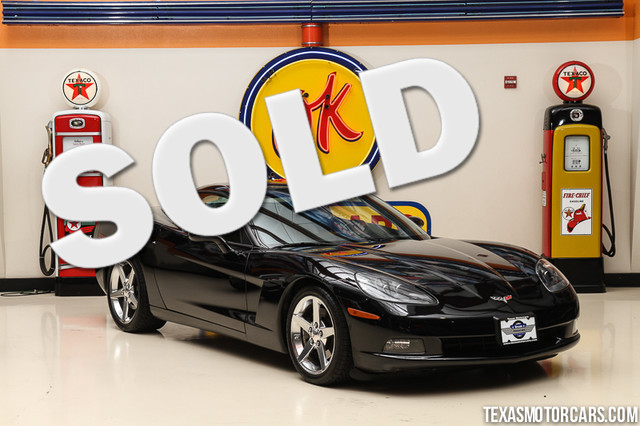 2005 Chevrolet Corvette This Carfax 1-Owner 2005 Chevrolet Corvette is in great shape with only 42