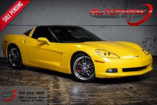 2005 Chevrolet Corvette w/ Upgrades! in Addison TX