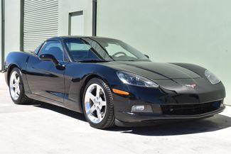 2005 Chevrolet Corvette in Arlington TX