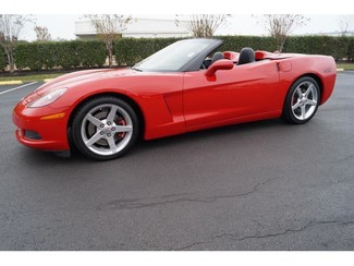 2005 Chevrolet Corvette Z 51 Performance Package  in Austin TX