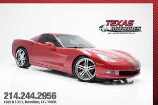 2005 Chevrolet Corvette With Upgrades in Carrollton