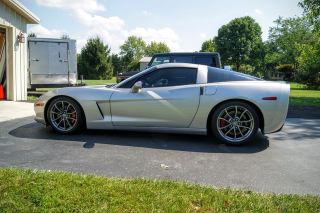 2005 Chevrolet Corvette Collierville, Tennessee 11