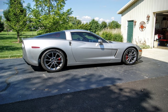 2005 Chevrolet Corvette Collierville, Tennessee 5