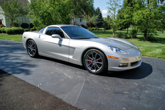 2005 Chevrolet Corvette Collierville, Tennessee 4