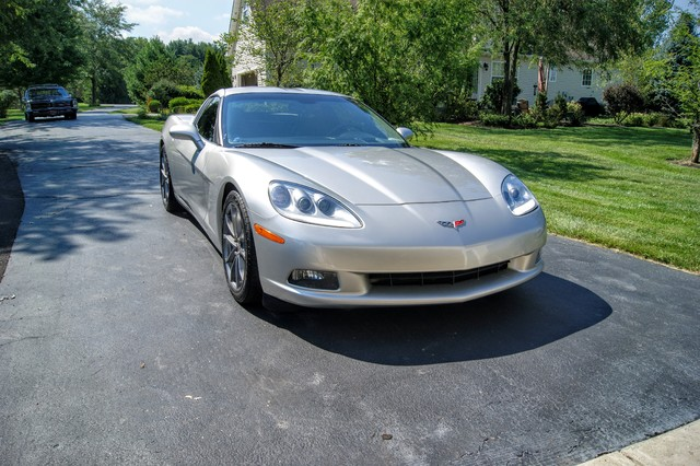 2005 Chevrolet Corvette Collierville, Tennessee 3