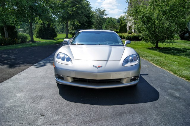 2005 Chevrolet Corvette Collierville, Tennessee 2